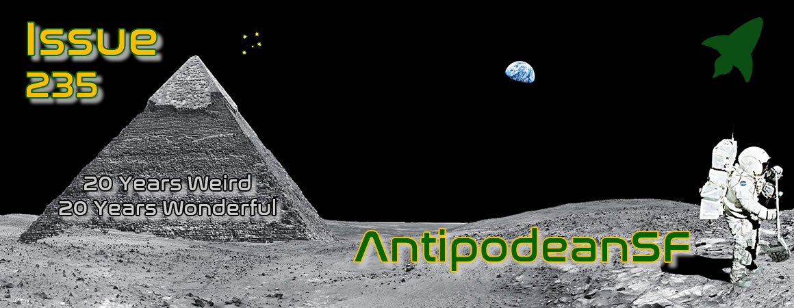 AntipodeanSF Issue 235