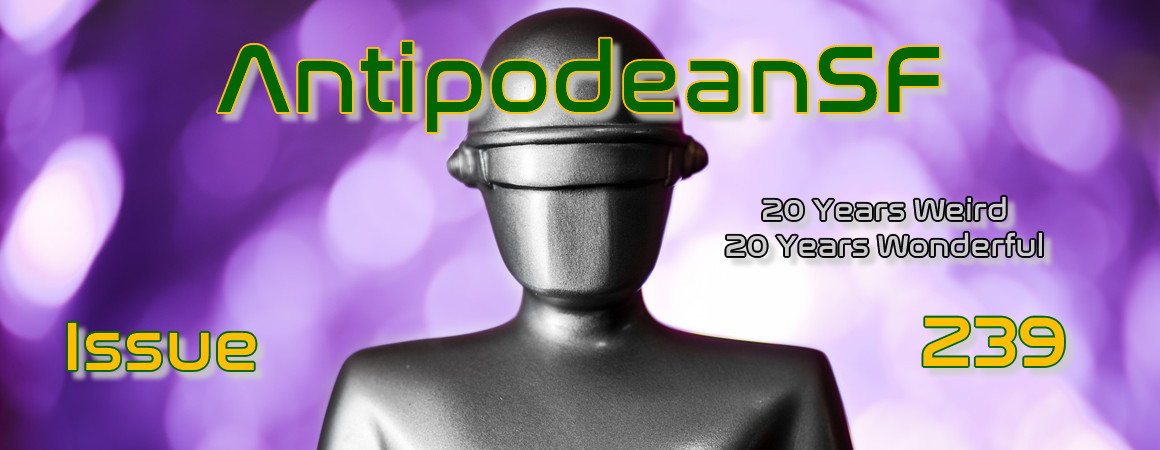 AntipodeanSF Issue 239