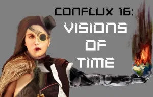 conflux visions of time